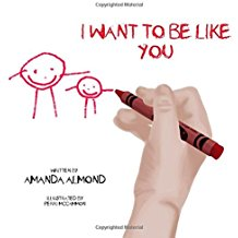 I want to be like you cover